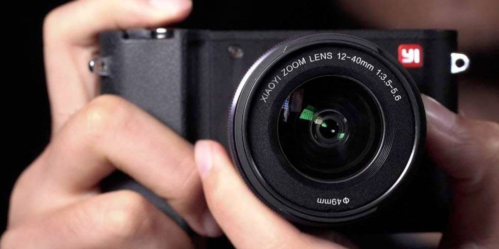 Save $140 on YI's 4K mirrorless camera with two lenses, now $209 shipped