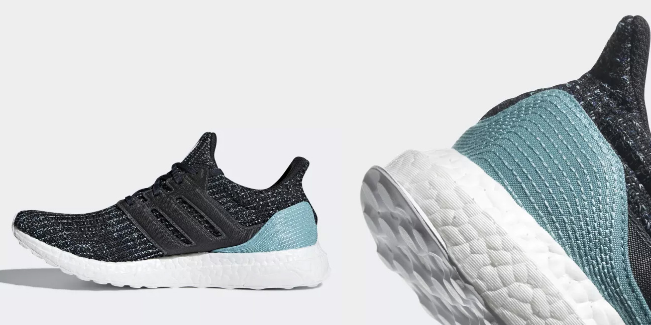 4ac8d7d912c53 ... shopping adidas mens ultraboost parley running shoes are perfect for  summer workouts at under 100 9350b