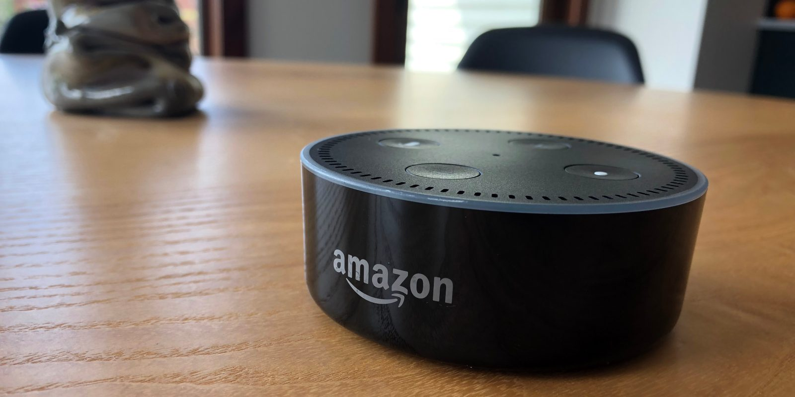 Leaked images show potential design for upcoming third generation Echo Dot