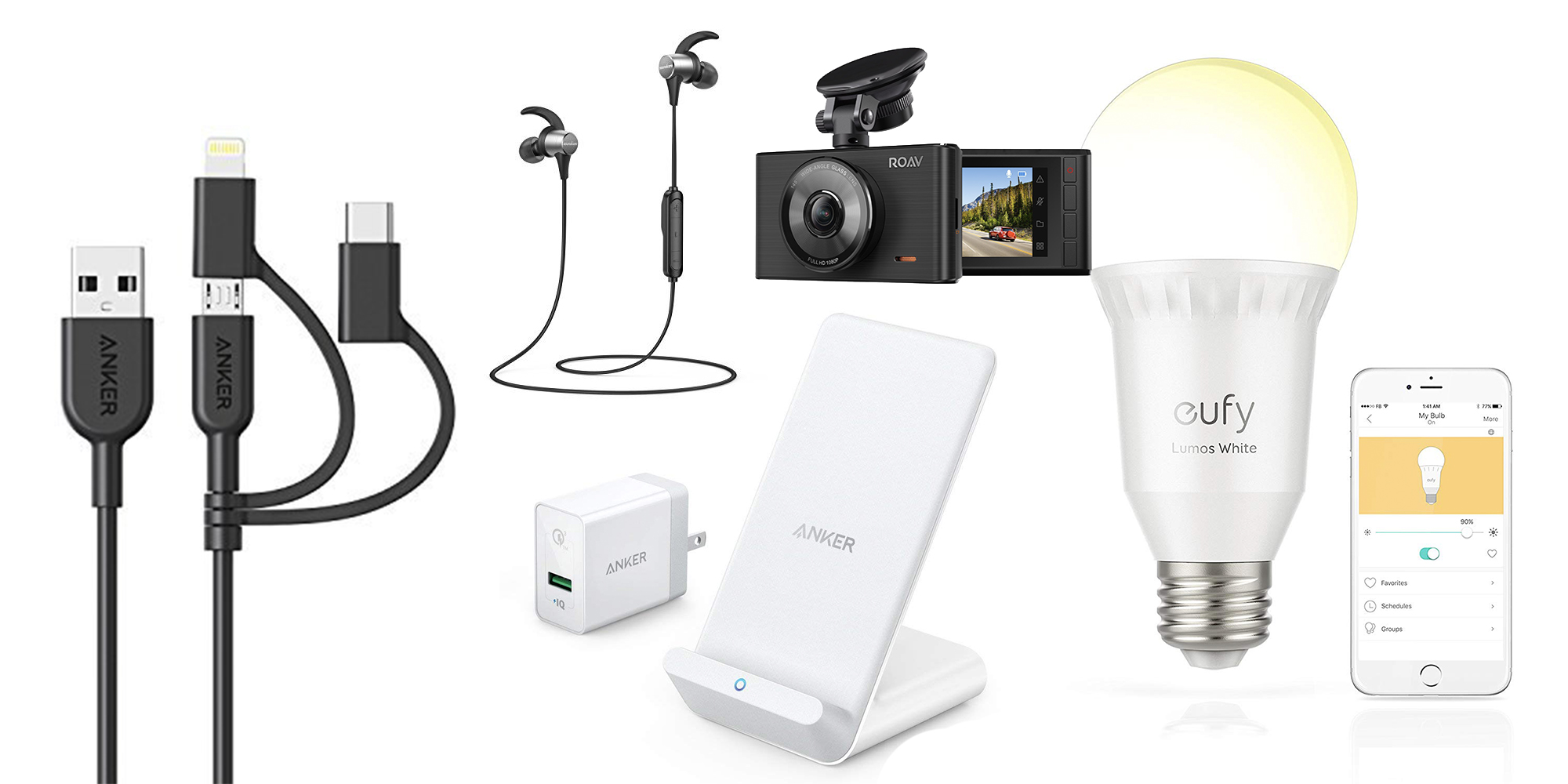 Anker S Latest Amazon Sale Has Its New 3 In 1 Powerline