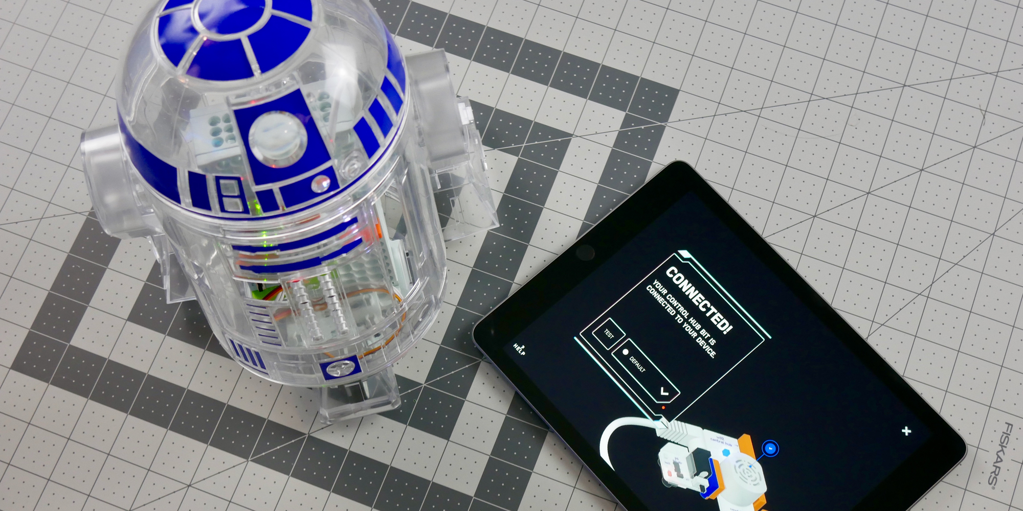 Hone your coding skills with the littleBits Star Wars Droid Inventor Kit at $71.50 shipped (20% off)