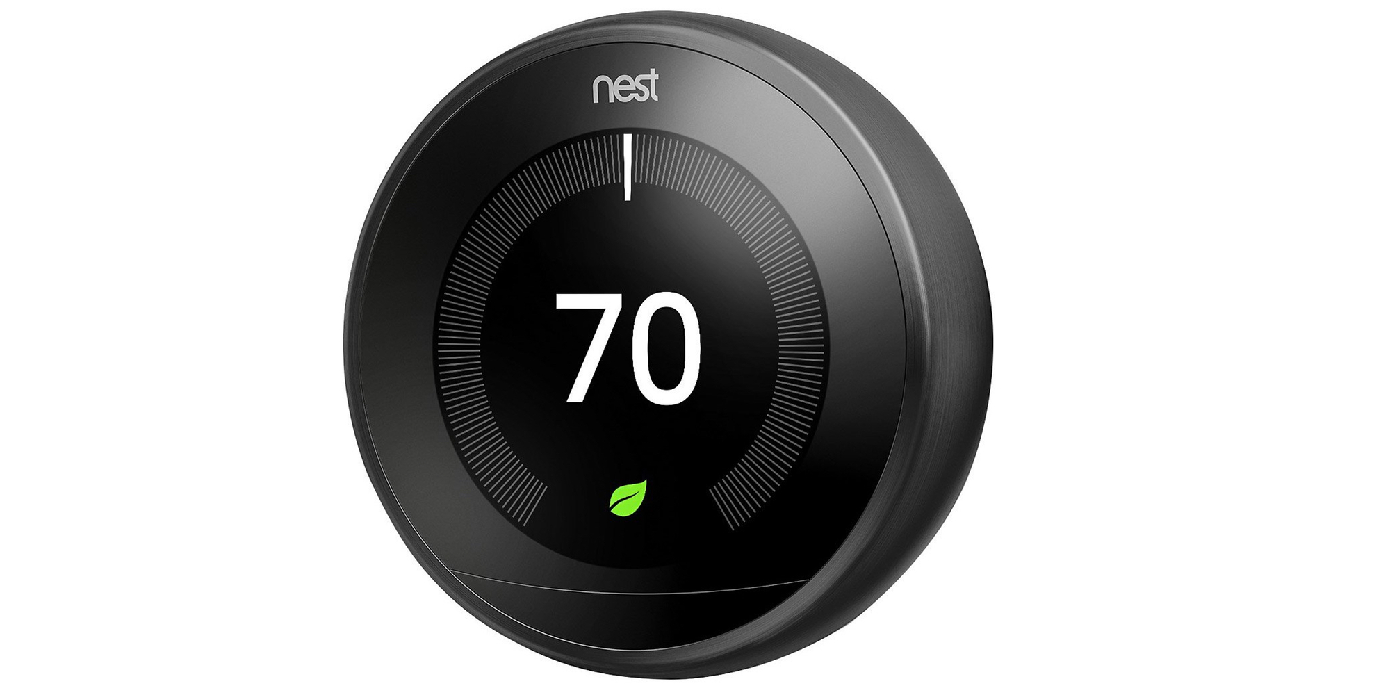 nest 39 s 3rd generation thermostat can pay for itself w. Black Bedroom Furniture Sets. Home Design Ideas