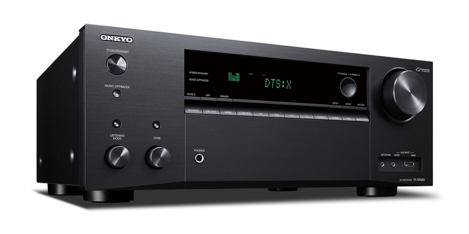 AirPlay 2, Atmos, and 4K60 headline Onkyo's 7.2-Ch. Receiver: $300 ($100 off)