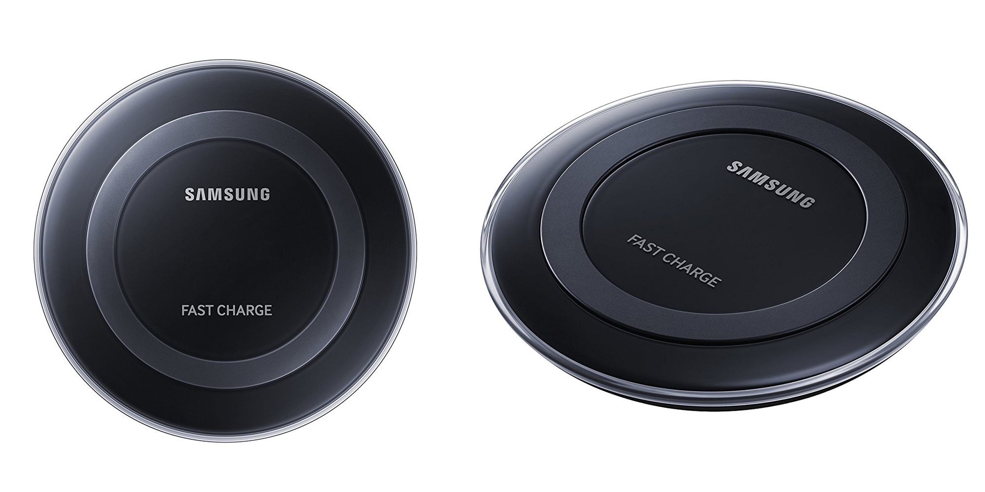 Smartphone Accessories: Samsung 9W Qi Charging Pad $20 Prime shipped, more