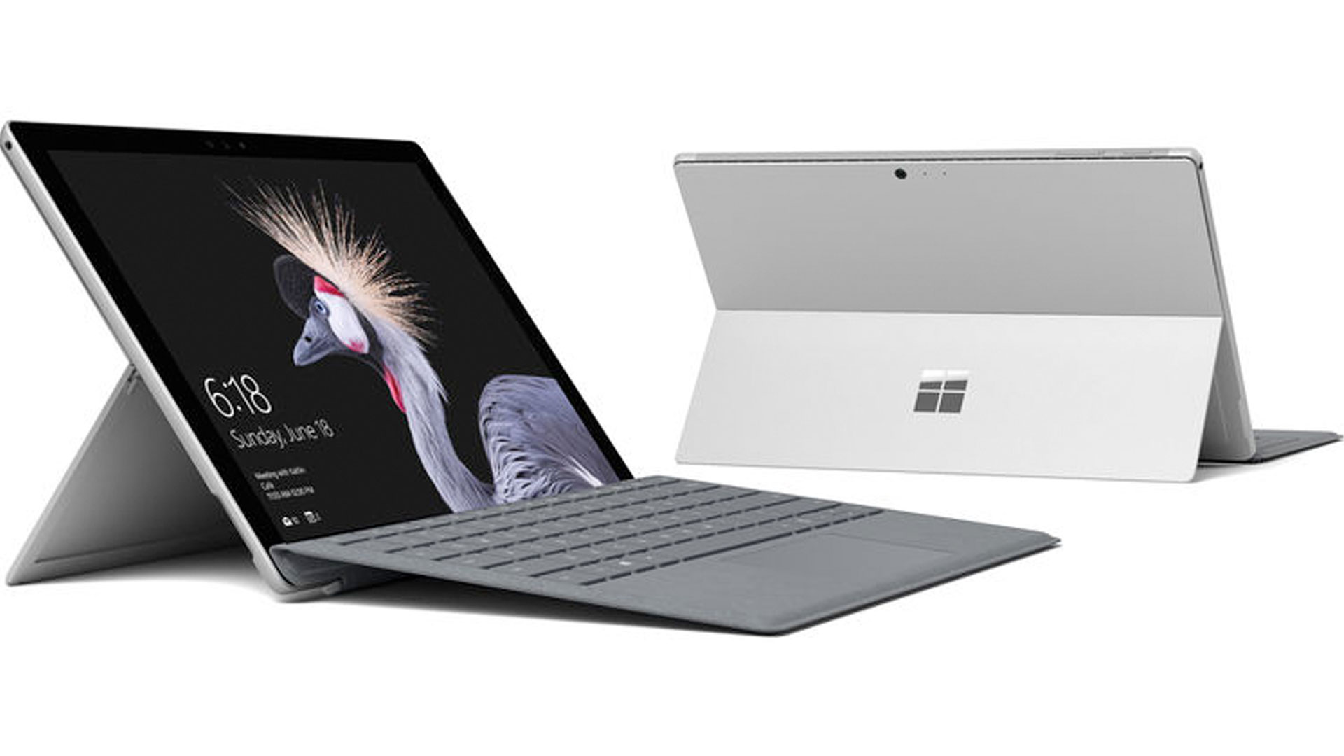 Microsoft's Surface Pro sports an i5, 8GB RAM, 128GB SSD, more for $799 (Reg. $1,159)