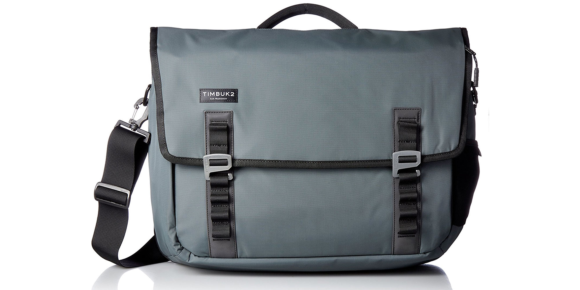 Carry your 15″ MacBook Pro in style w/ Timbuk2 Command Messenger Bag: $70 (Reg. $150)