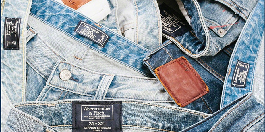 Abercrombie Thanks in Advance Event takes 50% off select styles from $19