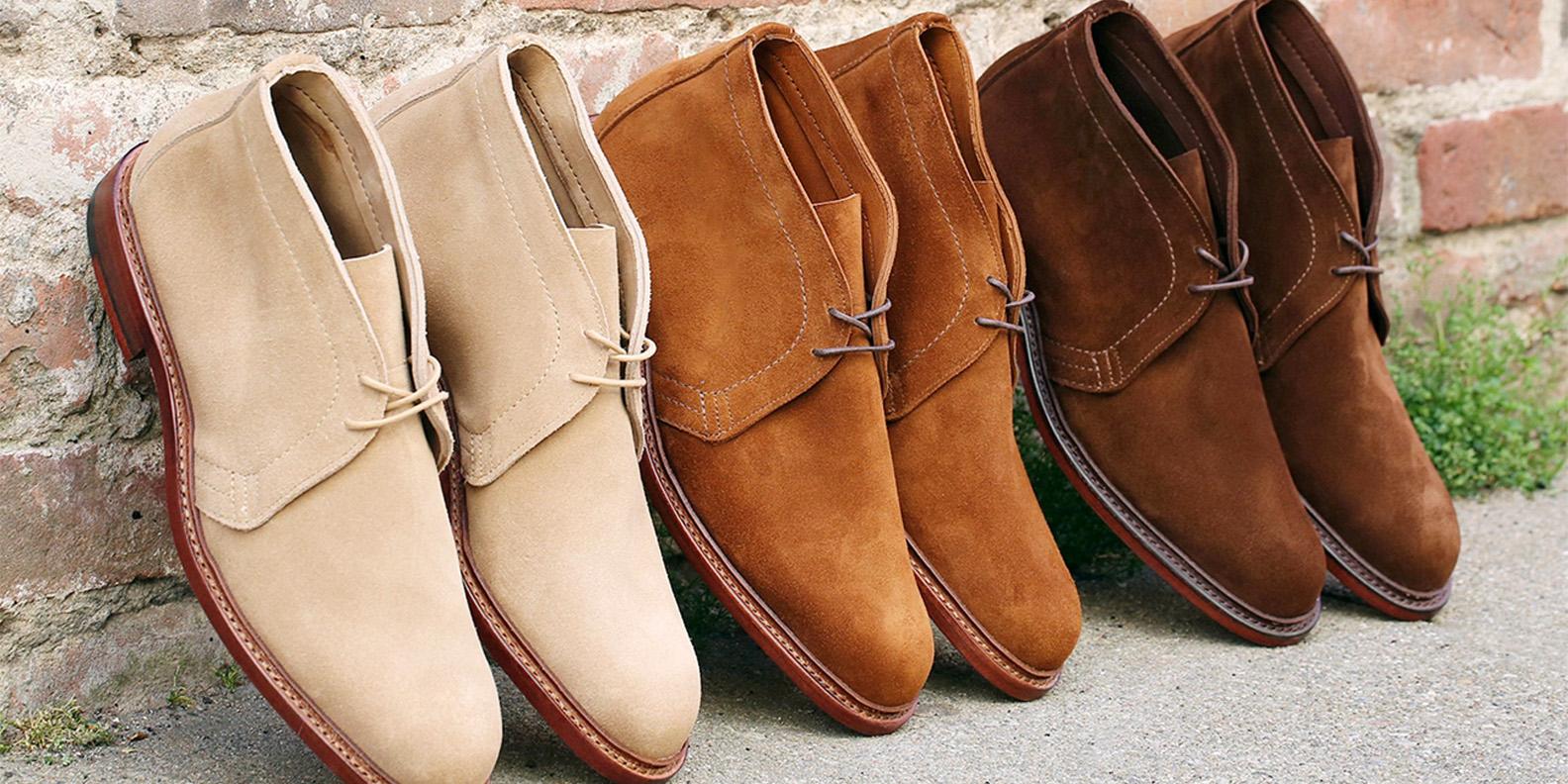 Allen Edmonds Boot Season Sale offers up to 30% off popular