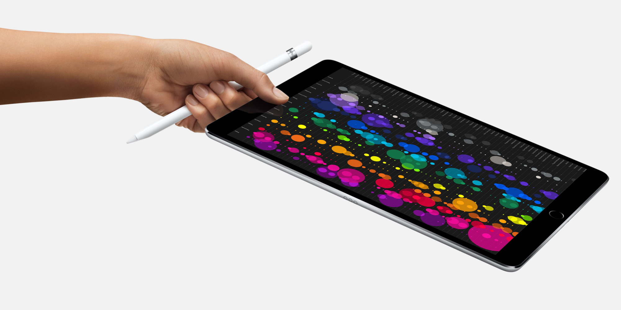 Amazon takes nearly $150 off Apple's 10.5-inch iPad Pro, deals from $500