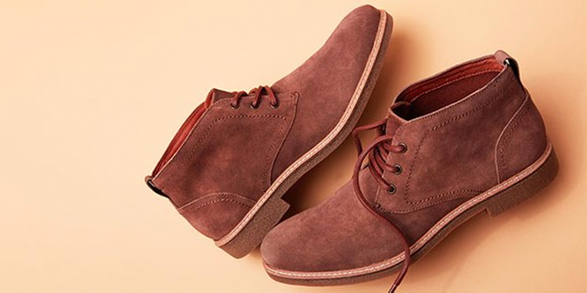 Update your boots with up to 60% off Cole Haan, Johnston and Murphy, more