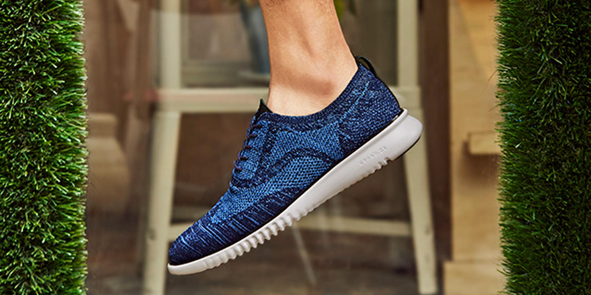 2feed70caef Nordstrom Rack s Cole Haan Flash Sale revamps your shoes   apparel with up  to 60% off