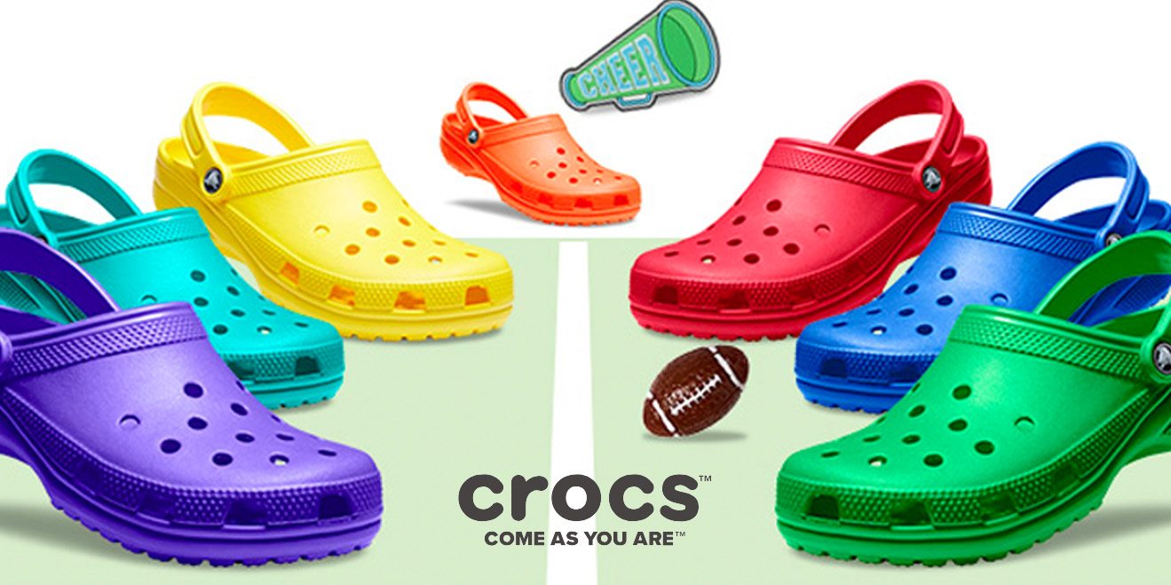 online store 6fd0a e4082 Crocs Warehouse Sale offers up to 75% off original rates ...