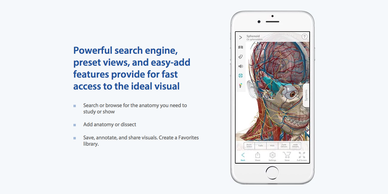 The Highly Rated Human Anatomy Atlas 2019 For Ios Down To 1 Reg