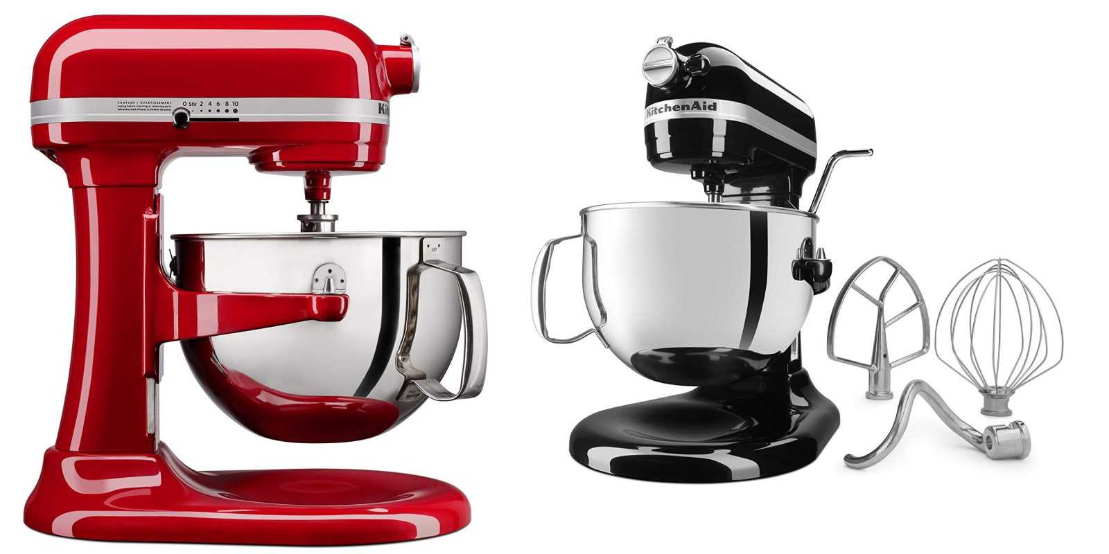 Kitchenaid S 6 Qt Bowl Lift Stand Mixer Down To 219 For Today Only Reg 440