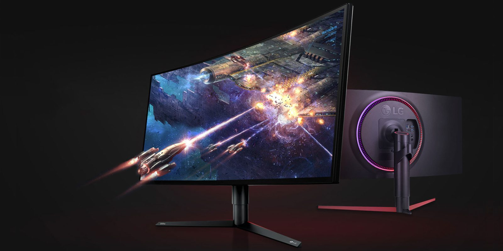 LG's new 21:9 gaming monitor packs 120Hz G-SYNC, Viotek