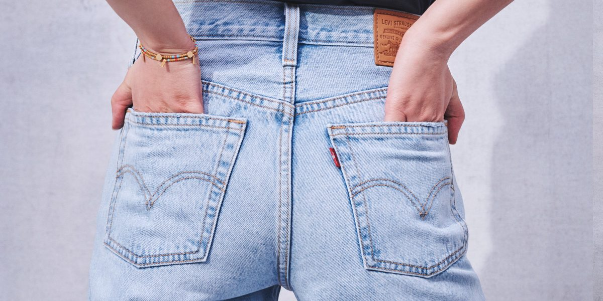 Levi's cuts extra 50% off all sale including popular denim, outerwear, more