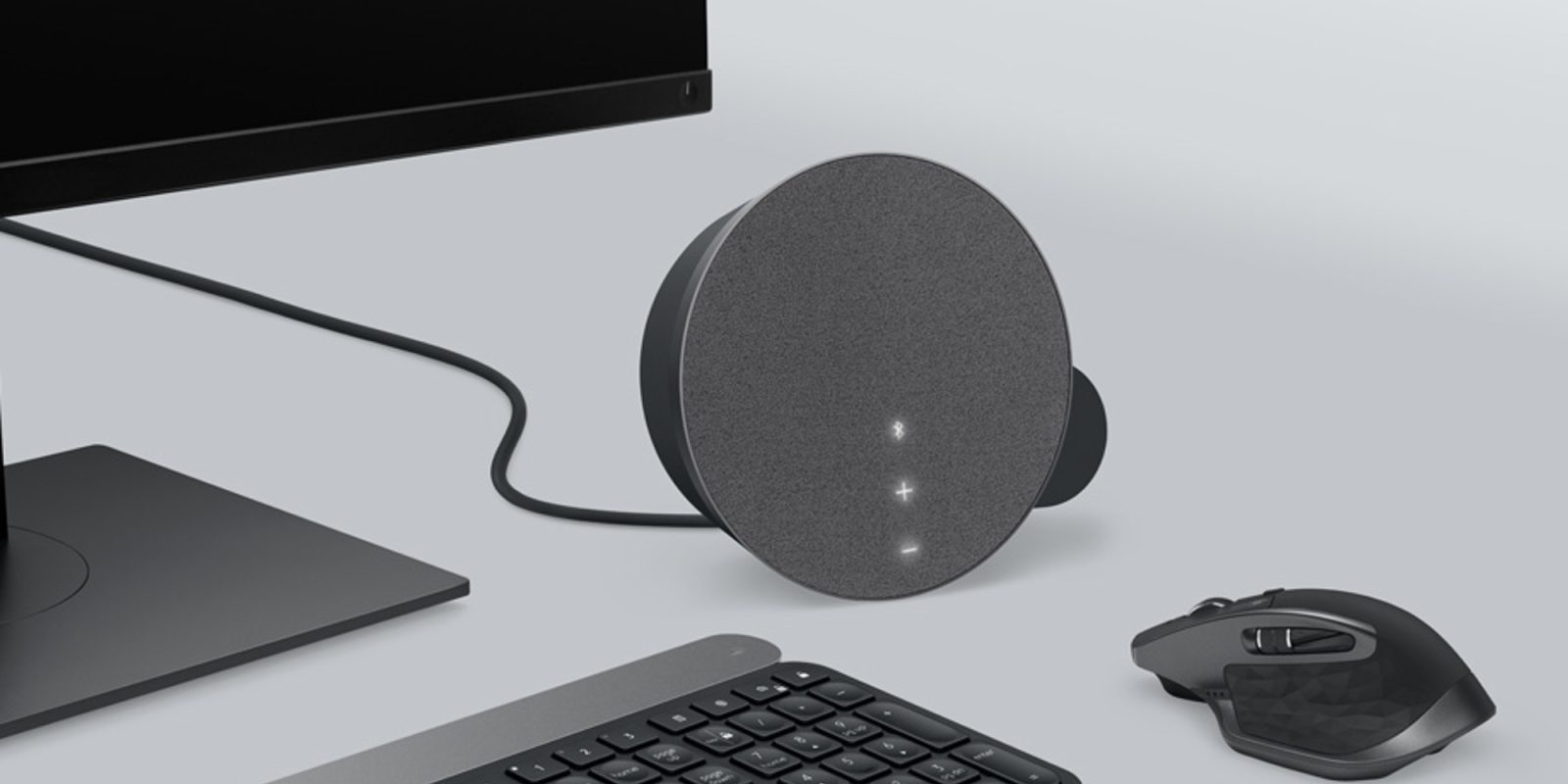 Logitech's MX Sound 2 0 Bluetooth Speakers fall to lowest price yet