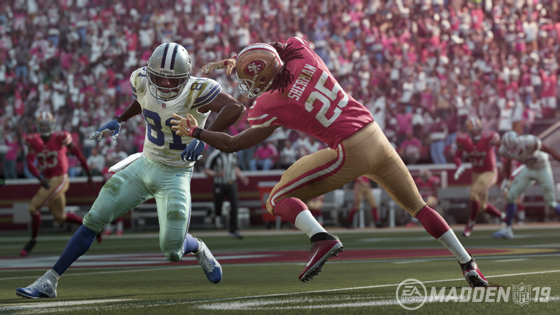 Today's Best Game Deals: Madden NFL 19 $40, Red Dead Redemption $10, more