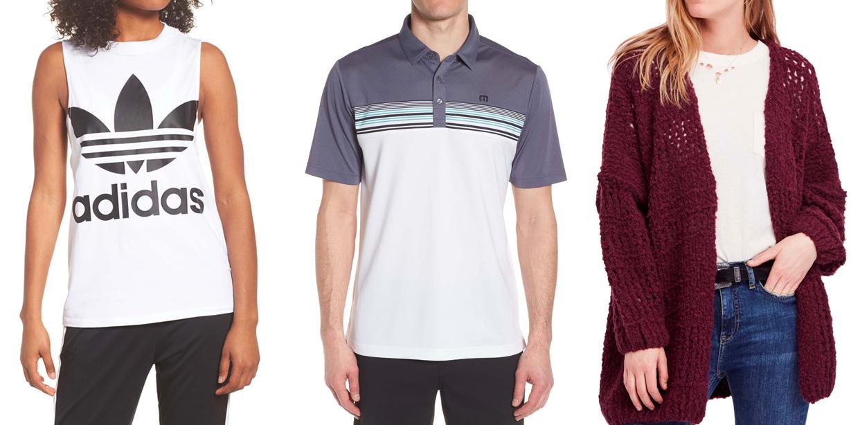 Nordstrom venta de verano ofrece las mejores marcas como Adidas y en