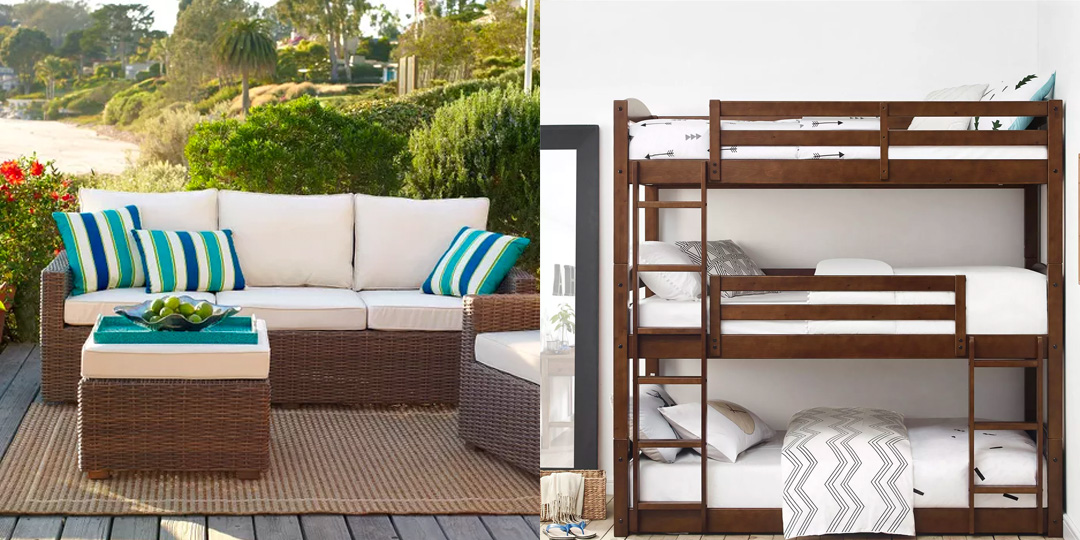 Pier One Semi Annual Clearance Sale Cuts Up To 75 Off Furniture