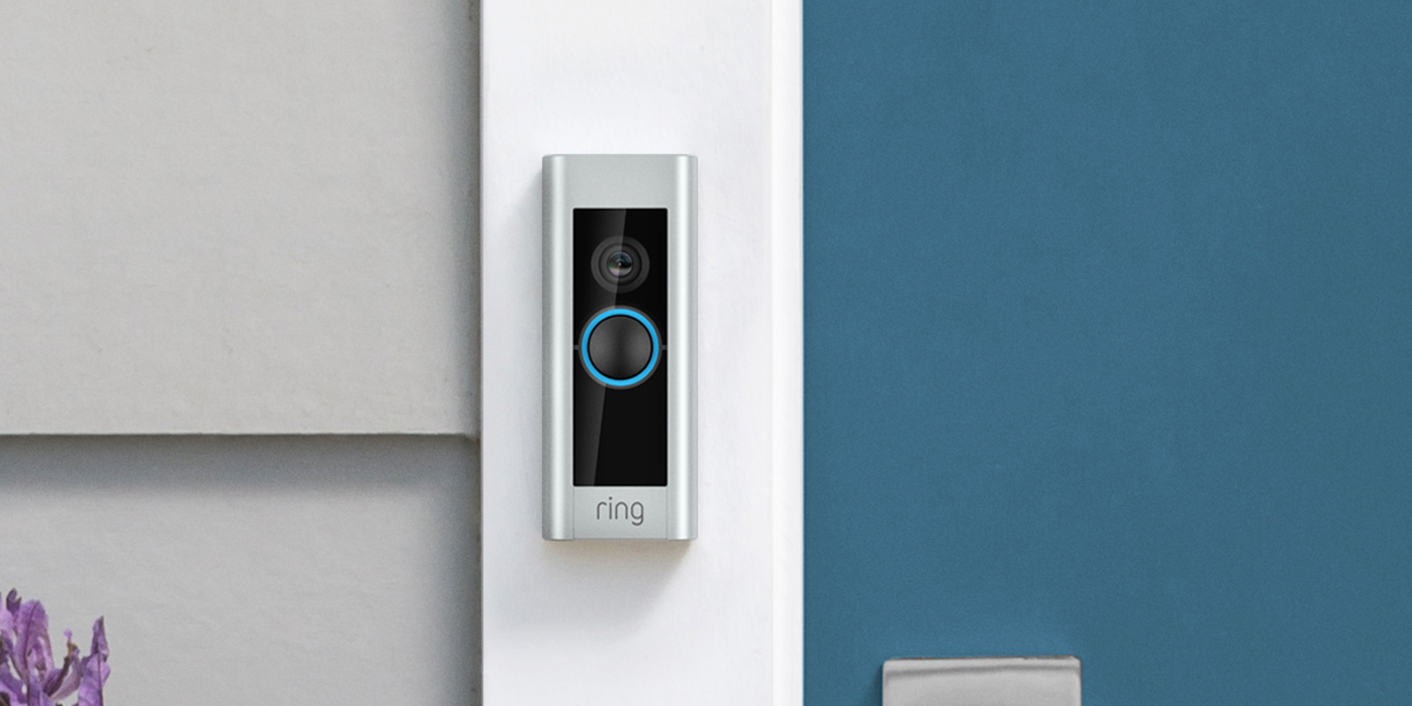 Bring home the Ring Video Doorbell Pro for its lowest price in months at $189 shipped (Reg. $249)