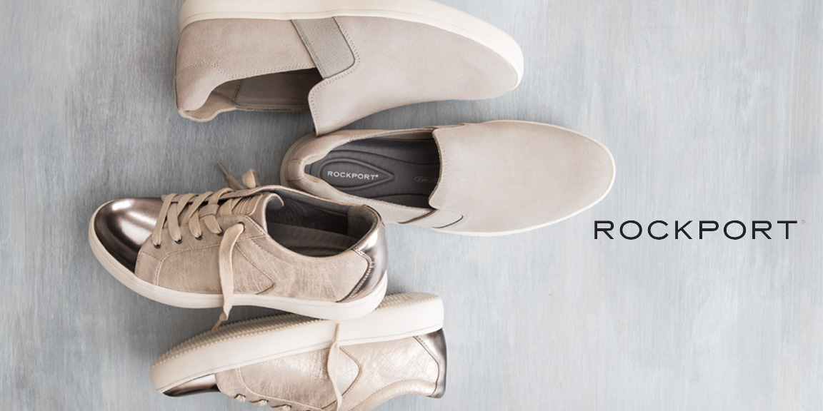 Rockport's stepping up your shoe game with 30% off already reduced styles