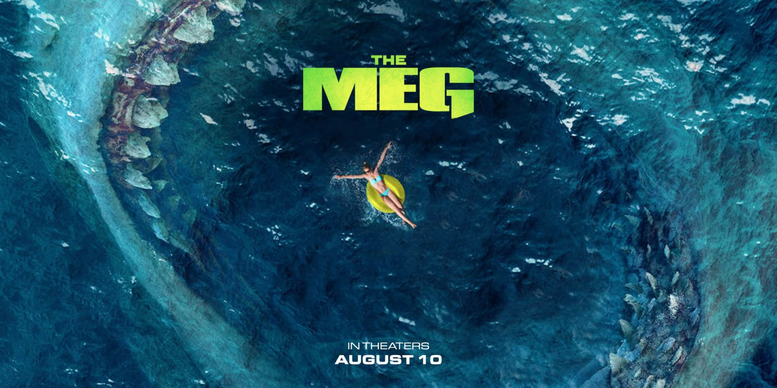 Image result for the meg
