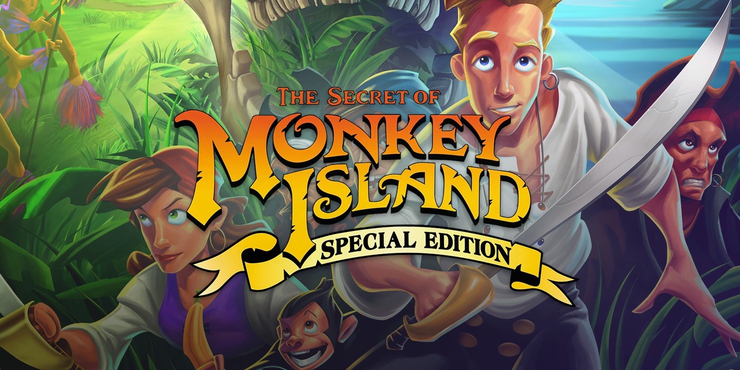 Today's Best iOS & Mac App Deals: Secret of Monkey Island, Codex Victory, more