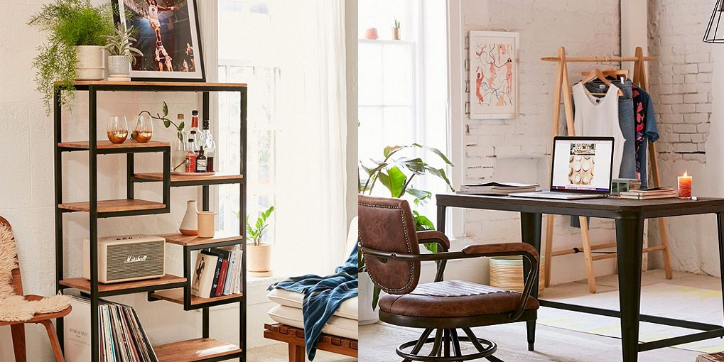 Today Only Urban Outfitters Is Having A Home Flash Sale W Up To 40