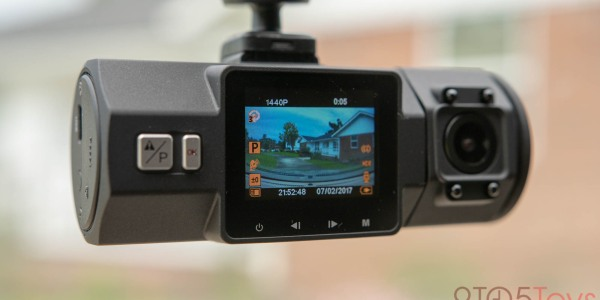vantrue n2 pro dash camera sale
