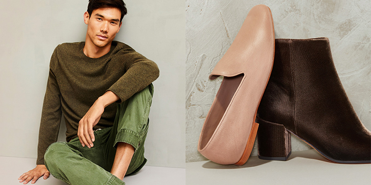 c63ff4e24b9 Nordstrom Rack Vince Flash Sale offers deals from  35 on shoes ...