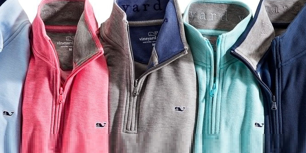 Vineyard Vines Whale of a Sale is back! Score an extra 30% off all clearance