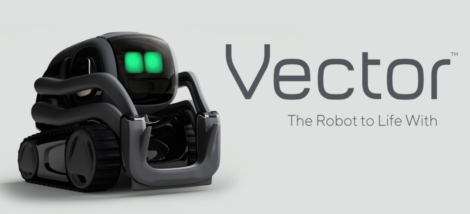 Anki announces Vector, its newest intelligent robot for your