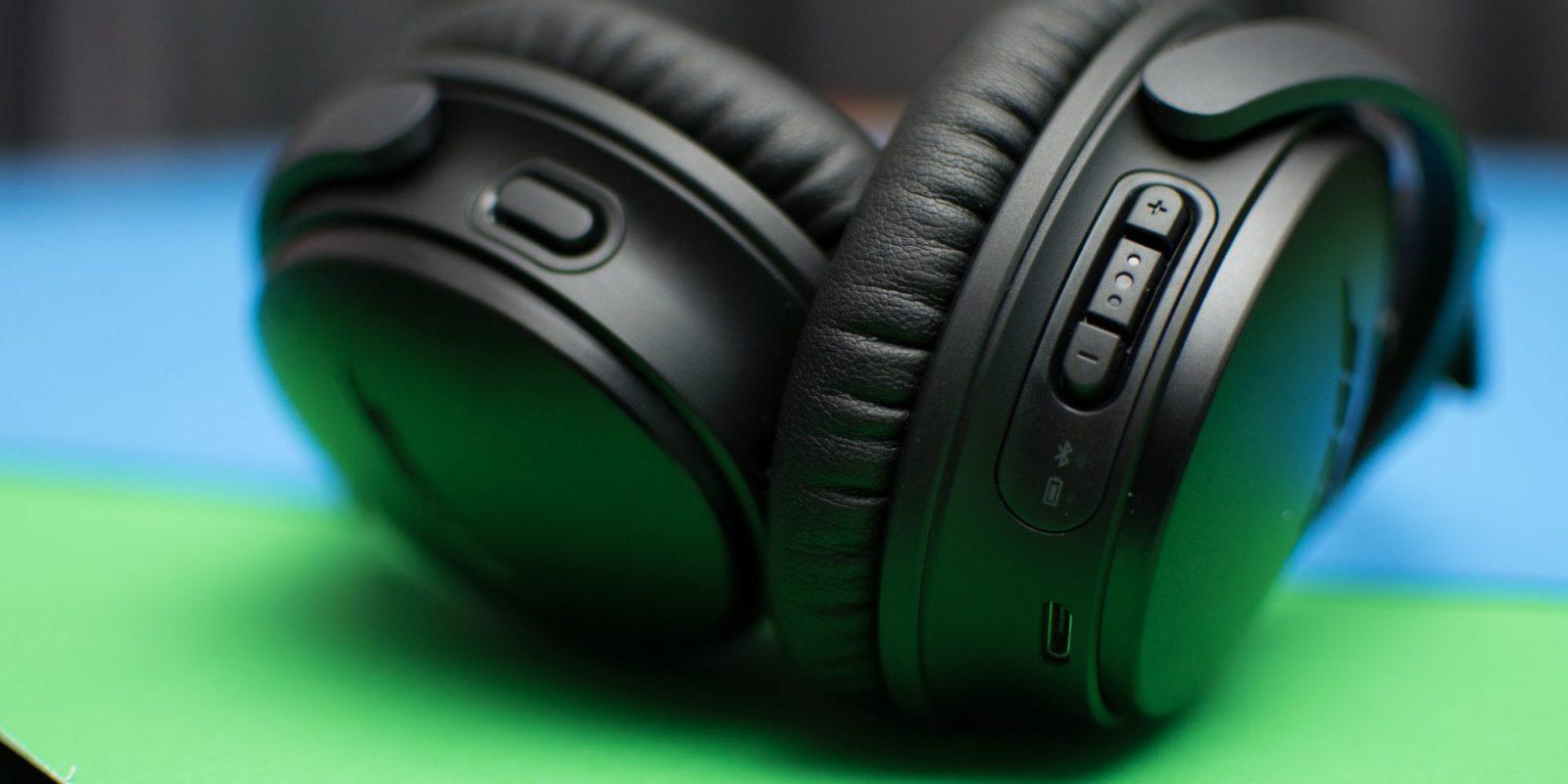 ecbe3f10a46 Bose launches Amazon Alexa integration for its QuietComfort 35 II headphones