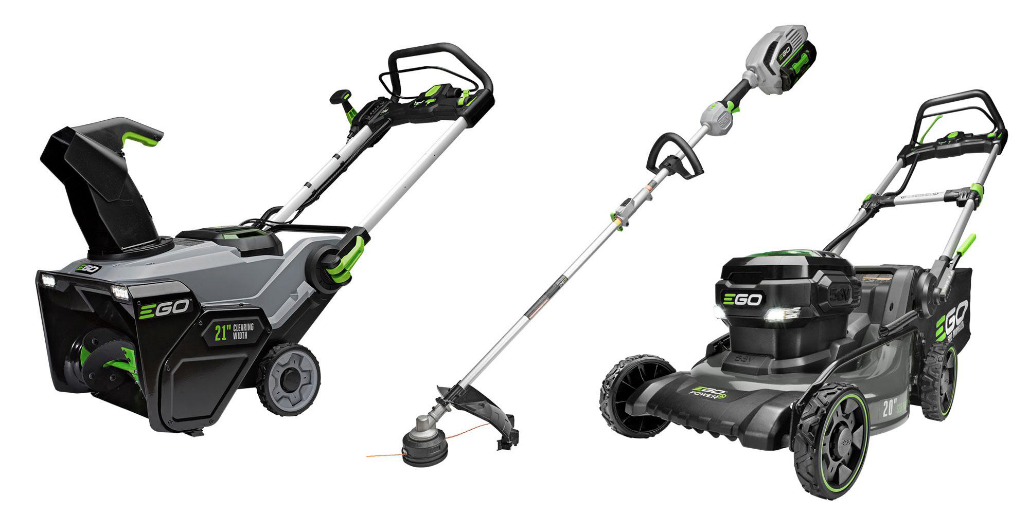 home depot 1 day ego karcher electric tool sale takes 25 off deals from 79 9to5toys. Black Bedroom Furniture Sets. Home Design Ideas