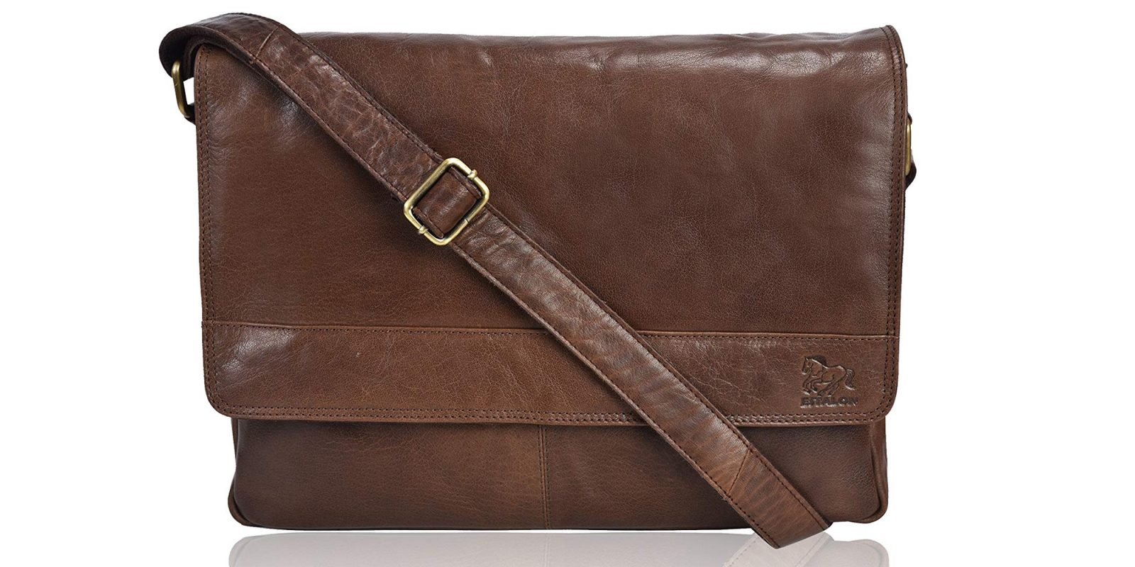 Today Only Save Up To 60 On Select Leather Bags Wallets And More Starting At 10