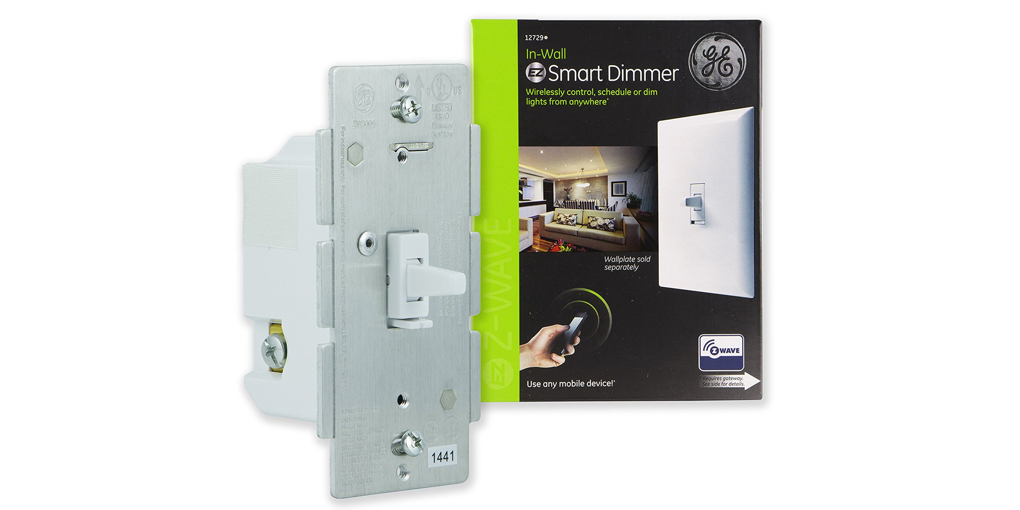 Ge Smart Switch Compatible Google Home