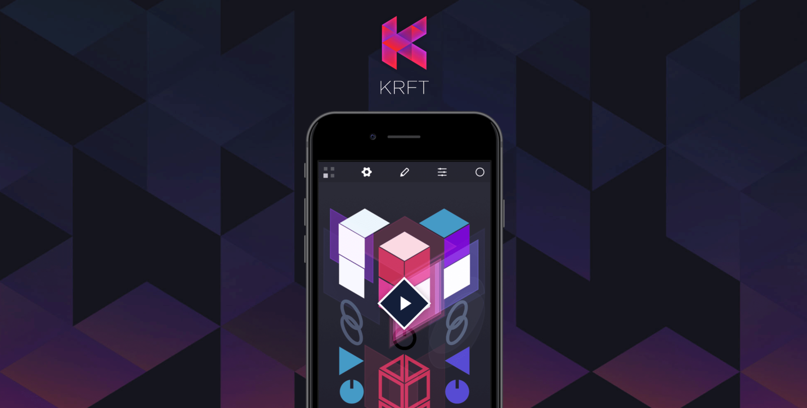 KRFT's modular music making & surfaces hit lowest price this year on