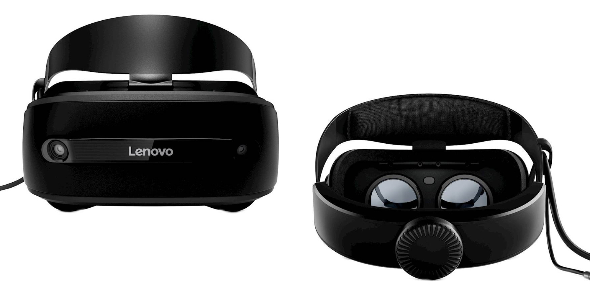 Lenovo's Mixed Reality Headset returns to $100 shipped ($40 off)
