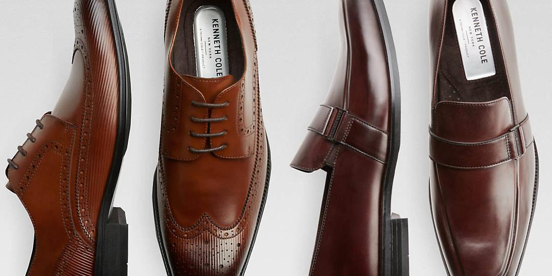 Men Wearhouse Shoe Sale