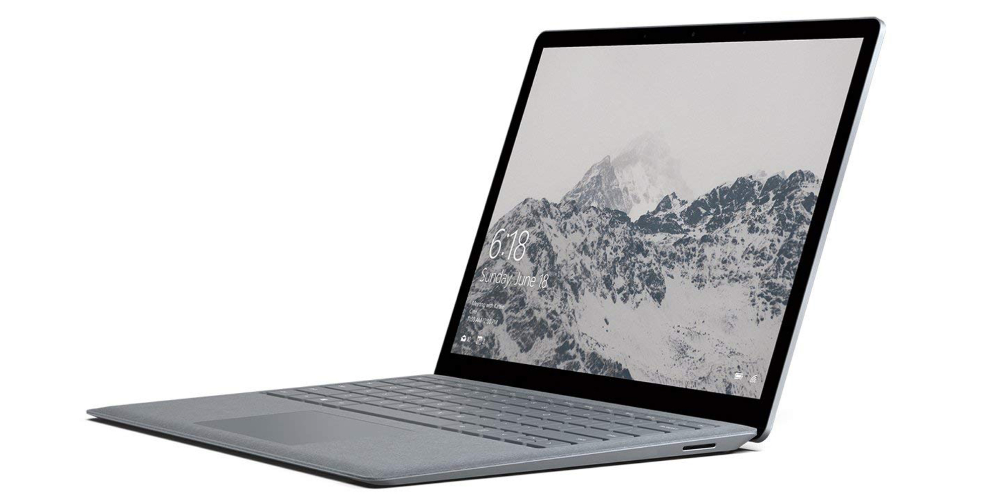 Computer Deals from $450: Surface Laptop, MSI & ASUS gaming laptops, more