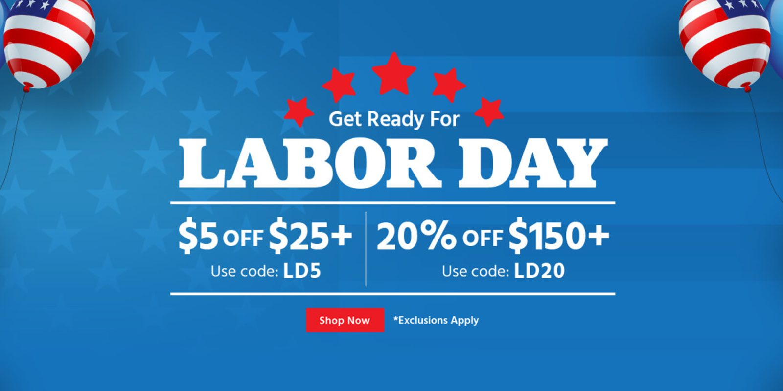 Monoprice S Labor Day Sale Takes 5 Off Orders Over 25 Or 20 Off