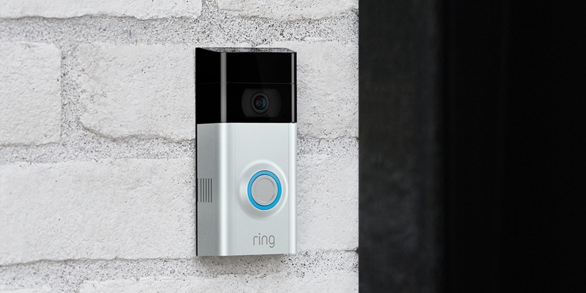 Ring Video Doorbell 2 hits Black Friday pricing at $140 + FREE Echo Dot ($250 value)