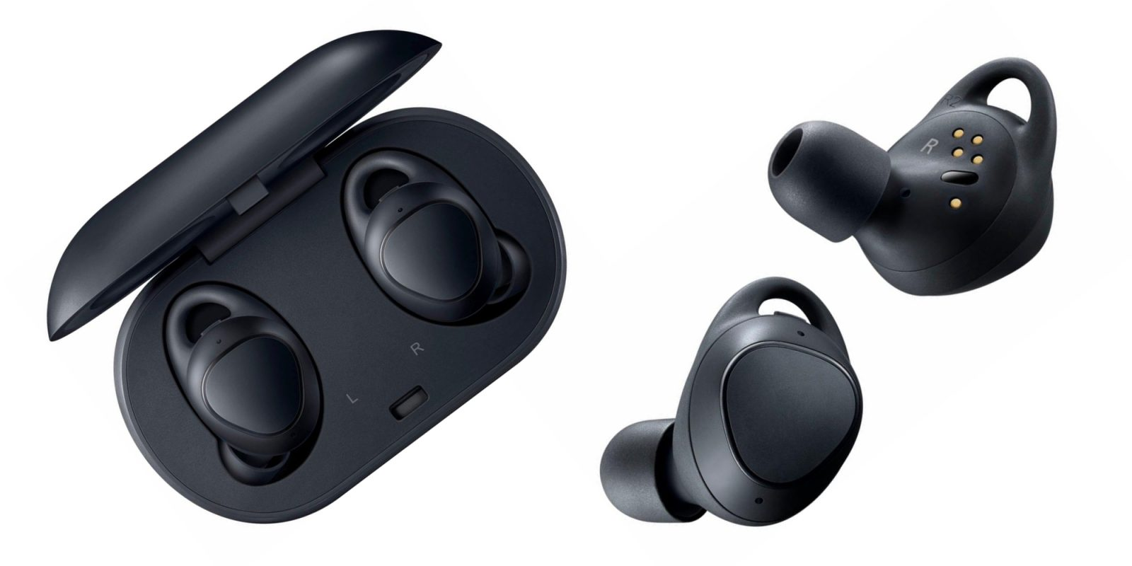 Pair Samsung S Gear Iconx Bluetooth Earbuds W Your Galaxy S9 For 135 Reg 175 9to5toys