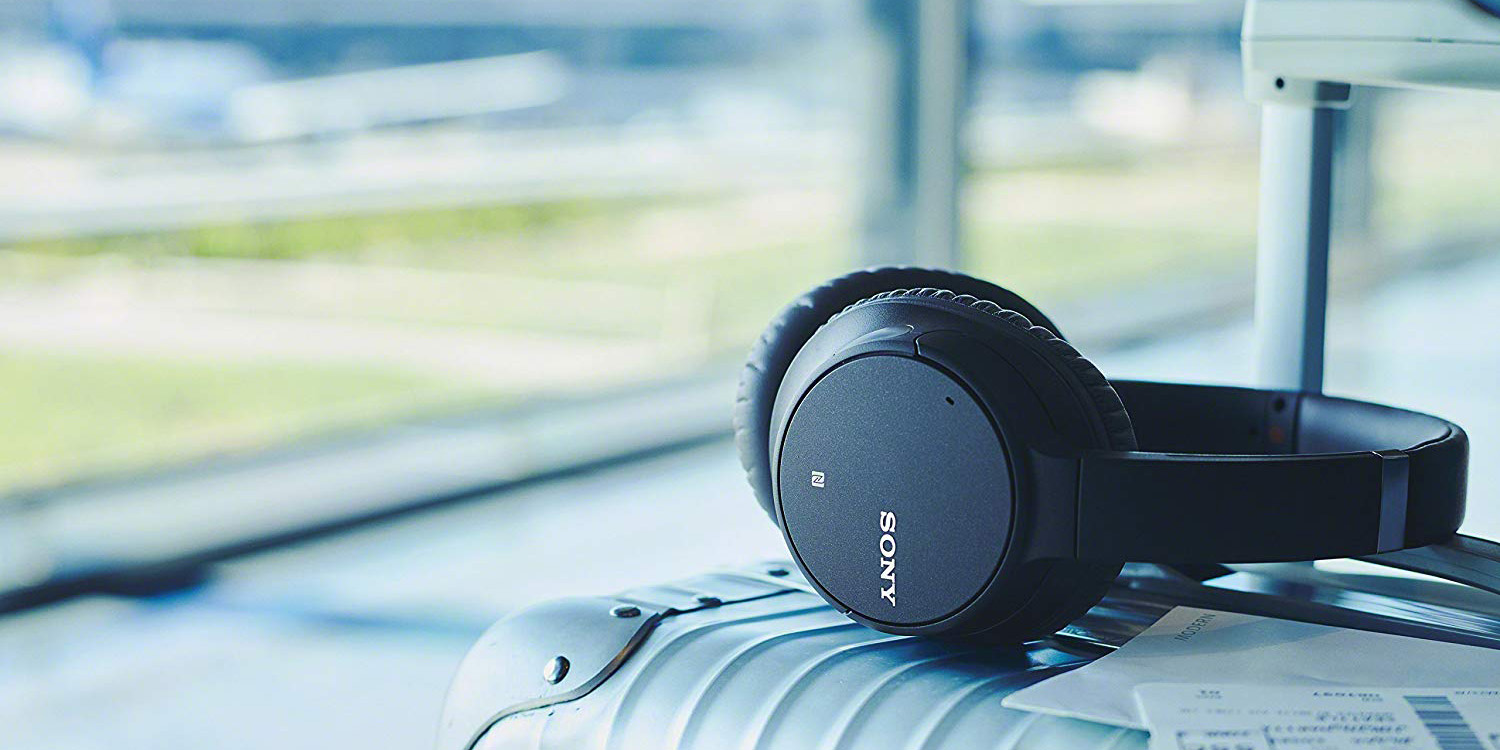 Sony anc bluetooth headphones - noise cancelling headphones with bluetooth