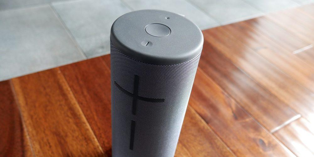 Hands-on w/ UE's new BOOM & MEGABOOM 3: this summer's best Bluetooth speaker