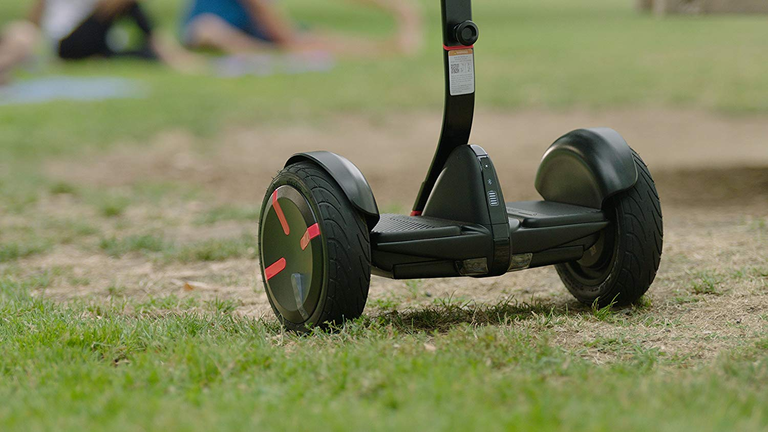 Today only, Segway's miniPro Personal Transporter: $350 (Refurb, Orig. $1299)