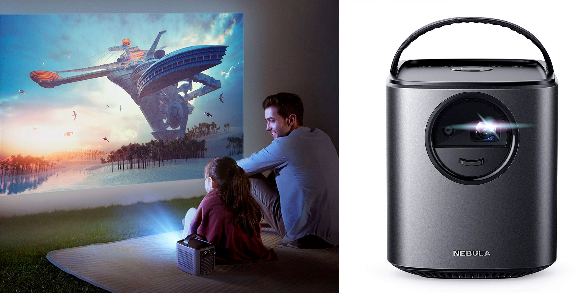 Anker discounts a selection of its home theater gear from $70 in today's Gold Box