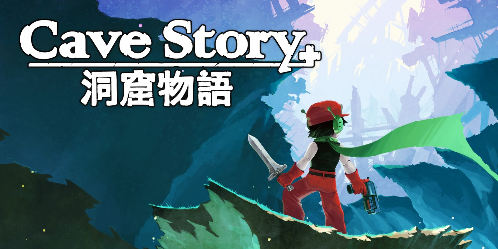 Switch eShop Sale from $2: Cave Story+, Binding of Isaac, Ikaruga