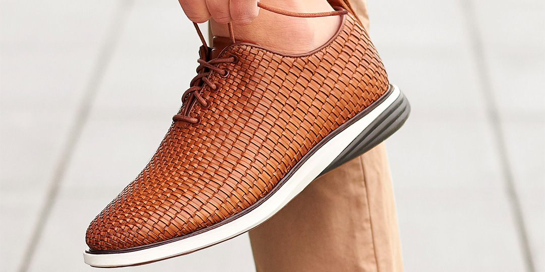as $50: dress shoes, boots